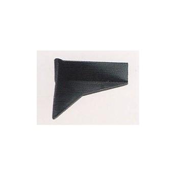Cantonera protección abierta 19mm 031430000A19