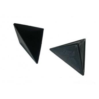 Cantonera protección piramidal 96x96 03140000P96