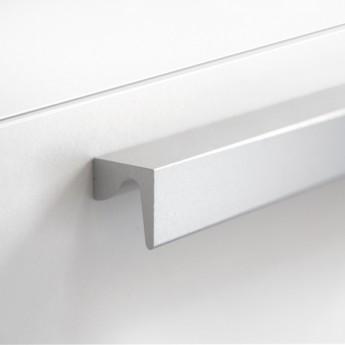 Tirador Aluminio 70-081