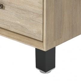 Pata para mueble moderno