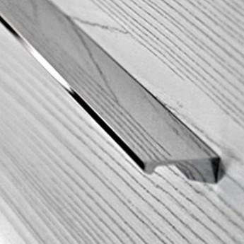 Tirador Aluminio 70-092