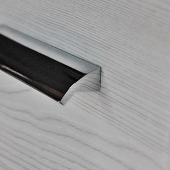 Tirador Aluminio 70-097