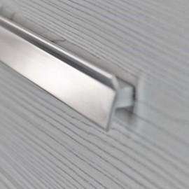 Tirador Aluminio 70-099