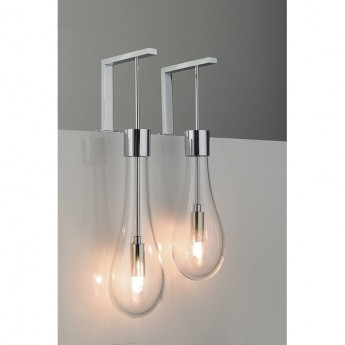 Aplique led LUXURY LUZ CALIDA