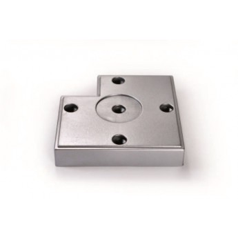 Pata mueble ABS 12-067