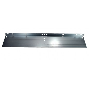 Placa colgador espejo cristal VI-5015-90-300