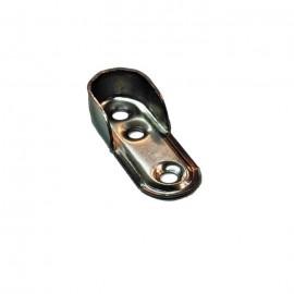 Soporte lateral barra armario 54-008-04